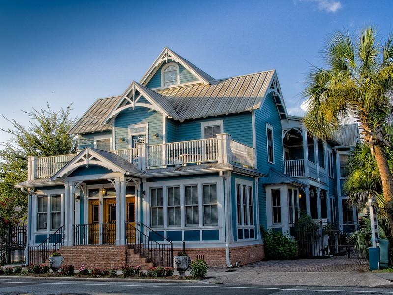 1895 Baldwin House, Gainesville