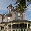 Palatka Queen Anne Victorian Home