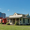 Old Home at Huntsville Depot