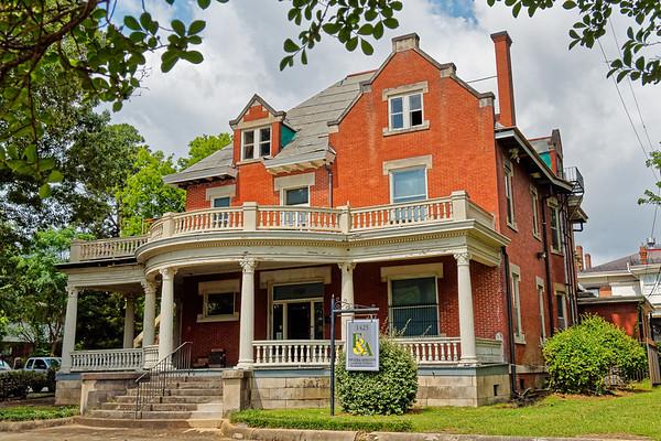 John Paul Illges House
