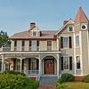 Fayetteville Queen Anne Victorian