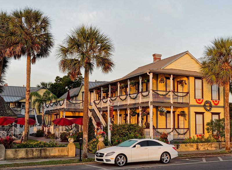 Bayfront Wescott Inn