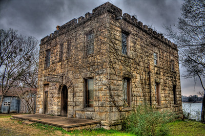 Franklin County Jail - Ozark, AR