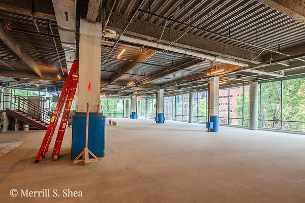 One Memorial Drive: Construction Progress