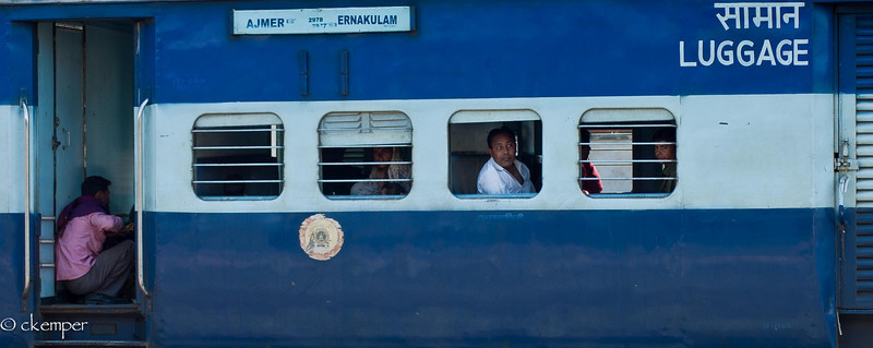 Train-2, India