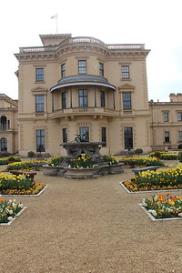Osborne house 6 April 2012