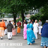 Hare Krishna in Norway??? yes!!! Musically, they sounded great except they kept on repeating the same words- Hare, hare....
