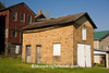 Old Brick Building, Shawnee, Ohio