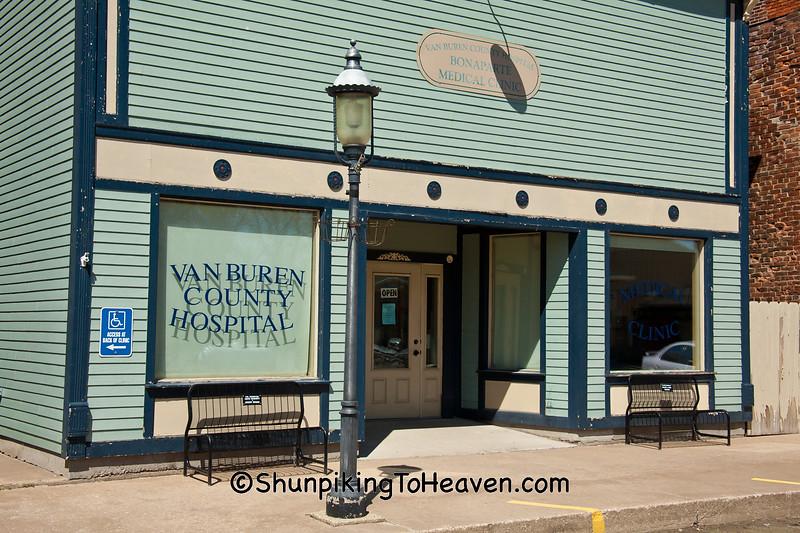 Van Buren County Hospital, Bonaparte, Iowa