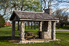 Stone Picnic Shelter, Darke County, Ohio