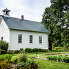 School House #18, East Main Street, Marshall, Virginia