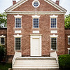 Teackle Mansion, 11736 Mansion Street, Princess Anne, Maryland