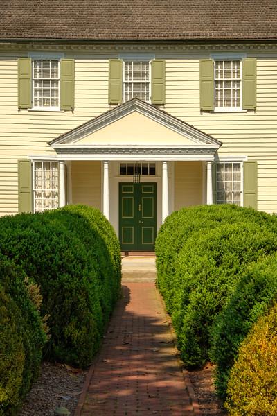 The Sentry Box, 133 Caroline Street, Fredericksburg, Virginia