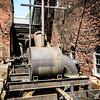 Historic Tredegar Iron Works, Richmond, Virginia