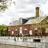 Gun Foundry Building, Historic Tredegar Iron Works, Richmond, Virginia