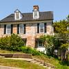 Customs House, 109 Prince Street, Tappahannock, Virginia