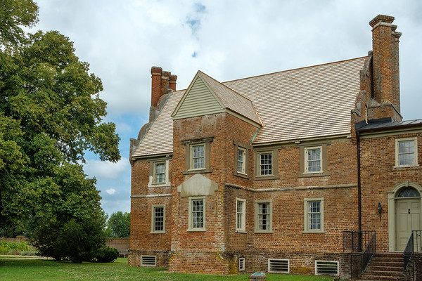 Bacons Castle, Surry, Virginia