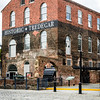 Pattern Building, Historic Tredegar Iron Works, Richmond, Virginia