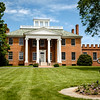 Long Branch Plantation, Millwood, Virginia