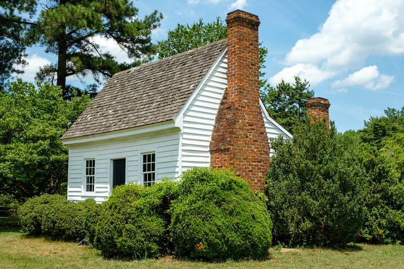 Walter Reed Birthplace, 4021 Hickory Fork Road, Belroi, Gloucester Courthouse, Virginia