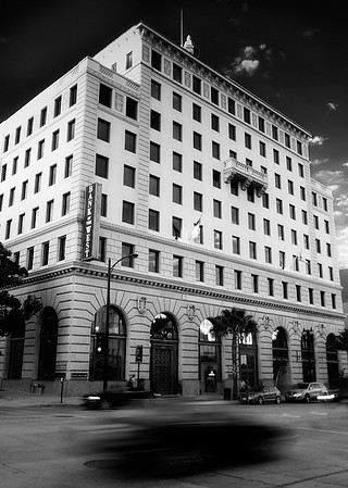 Bank West Historic Bldg #1a - Pasadena, CA, USA