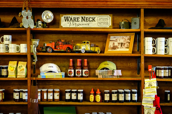 Nuttall Country Store, 6495 Ware Neck Road, Gloucester Courthouse, Virginia