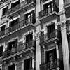 Building Architecture #2a - Barcelona, Spain