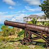 Fort James, Entrance to St. John's Harbour, Antigua