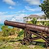Fort James, Entrance to St. John's Harbour, Antigua