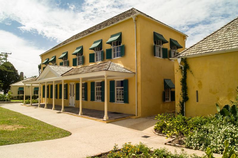 BB-000235.dng - George Washington House, Bush Hill, The Garrison, St Michael, Barbados