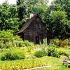 Godiah Spray Tobacco Plantation Reconstruction, St Mary's City, Maryland