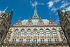 140813 - 6264 Rathaus - Hamburg, Germany