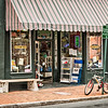 Bookworks, 101 West Beverley Street, Sataunton, Virginia