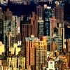 NYC Skyline #1 - New York, USA
