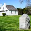 Stonewall Jackson Shrine, Chandler Plantation, Guinea Station, Woodford, Virginia