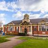 Dartford Library, Central Park, Market Street, Dartford, Kent