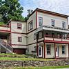 Greene Hotel, Cheery & Main Streets, Ronceverte, West Virginia