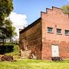 Company Store Building, Historic Tredegar Iron Works, Richmond, Virginia
