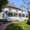 Cherry Hill Farmhouse, 312 Park Avenue, Falls Church, Virginia