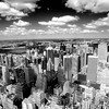 View of New York City #1a - Facing West, NYC, USA