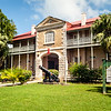 Barbados Museum, The Garrison, St Michael, Barbados