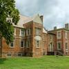 Bacons Castle, 465 Bacons Castle Trail, Surry, Virginia