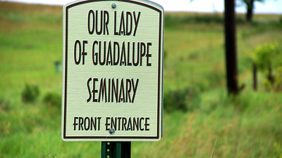 Our Lady of Guadalupe Seminary