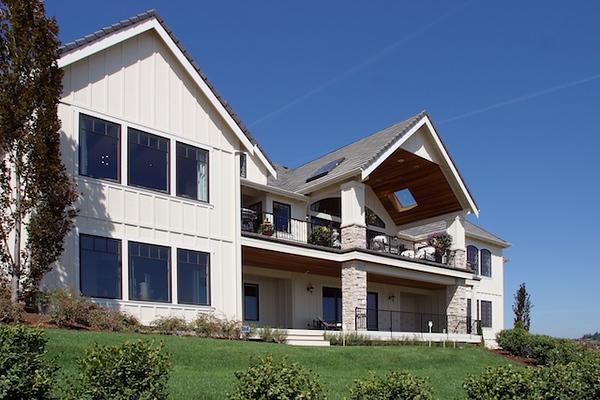 La Provence / Shelburn Homes & Ronda Divers Design<br /> 2002 Street of Dreams / Lake Oswego , OR<br /> Greg Heinz, developer<br /> Ronda Divers, Interior Design