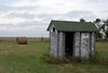 North Dakota Outhouse - 03