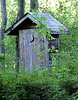 St. Croix  Outhouse