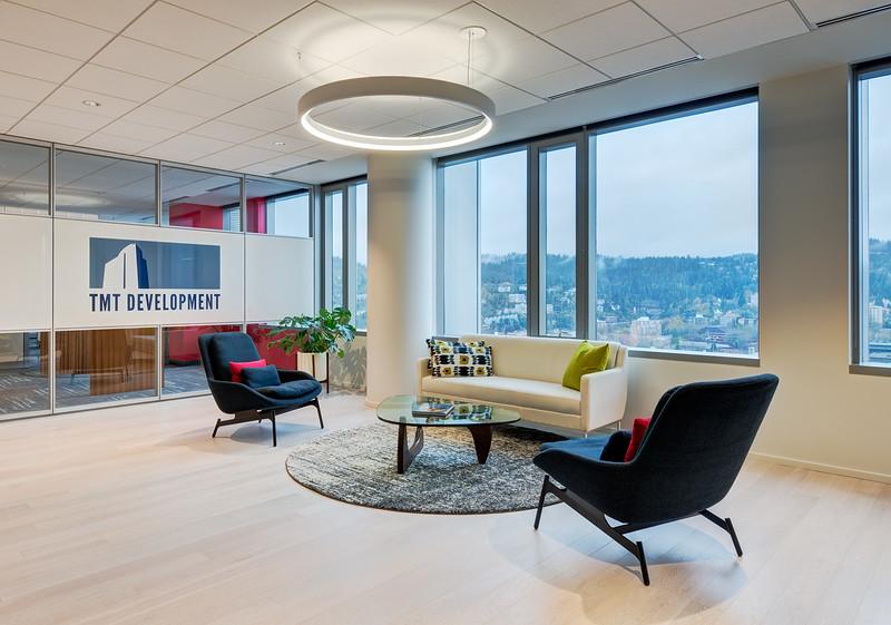 TMT Development; Portland OR - Client:  GRIT Building Solutions, Portland OR & Johnson Project Solutions, Portland OR