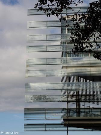 Owen G Glen Building, University of Auckland