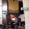 The church organ was being played and we enjoyed that. There is a video at the end of the photographs so that you can hear it too.