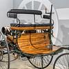 1886 BENZ PATENT MOTORWAGEN (REPLICA)
